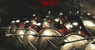 Conheça a história dos 300