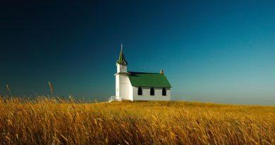 A fundação das igrejas cristãs mais importantes no mundo e no Brasil