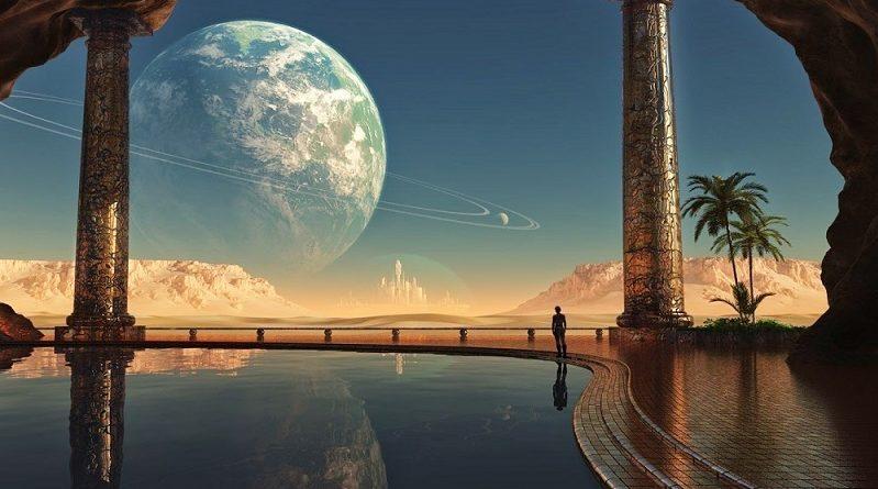 A Bíblia fala de vida em outros planetas e outros seres criados?