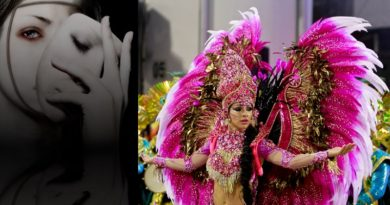 Hipocrisia Cristã e o Carnaval