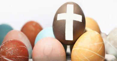 Páscoa - breve explicação do seu significado para os judeus, cristãos e pagãos e seu real sentido para o mundo