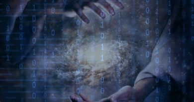 Cientistas comprovam realidade de Deus com matemática e um notebook
