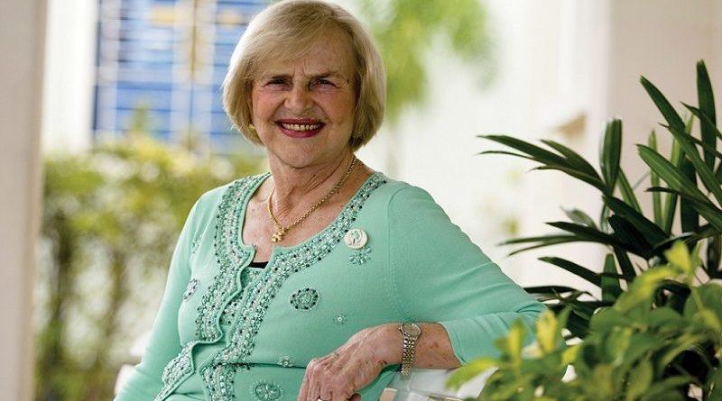 Zilda Arns Neumann