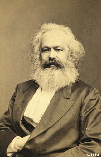 Karl Heinrich Marx (Karl Marx)