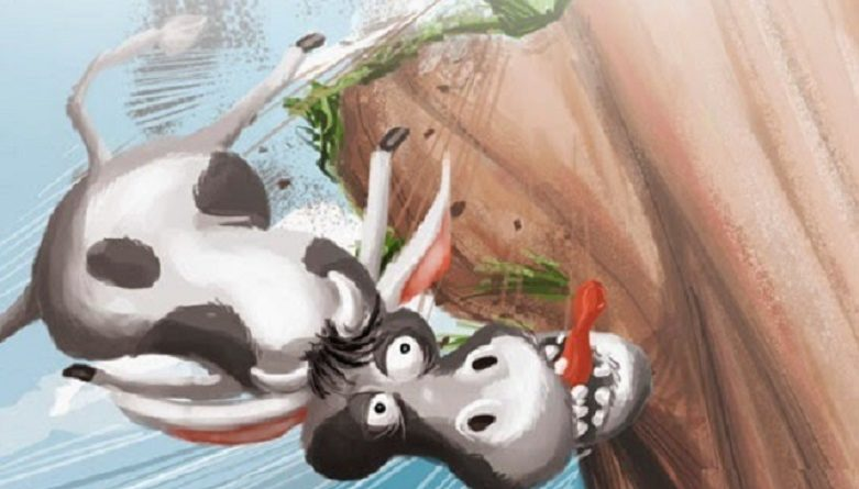 Mate a sua Vaca