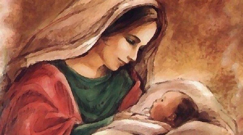 A primeira de todas as profecias: A semente da mulher