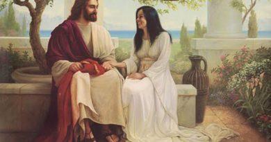 Livro recém lançado afirma que Jesus foi casado e pai de filhos