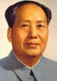Mao Tse Tung - 37.828.000 (milhões de mortes)