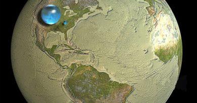 Cência confirma relato bíblico da criação sobre origem da água na Terra