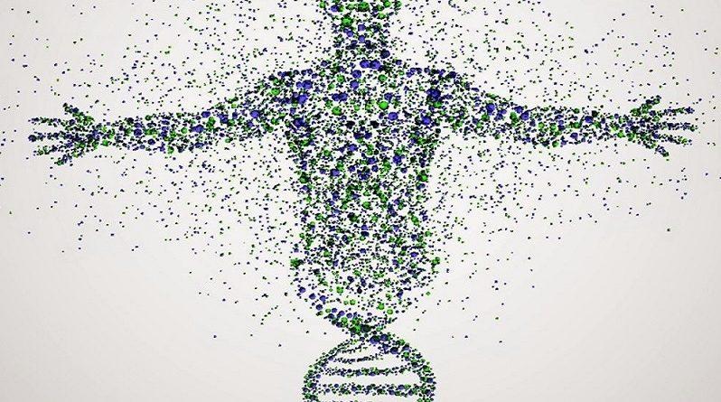 """Qual a origem do código genético? Os """"10 mandamentos"""" do código da vida!"""