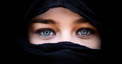 A complexidade fantástica do olho