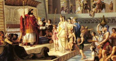O que podemos aprender com a vida que Salomão levou?