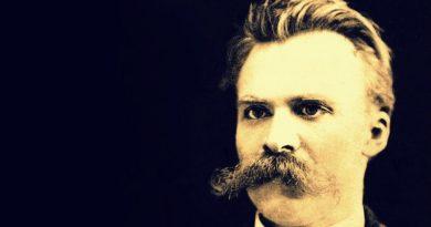 A oração de Nietzsche ao Deus desconhecido