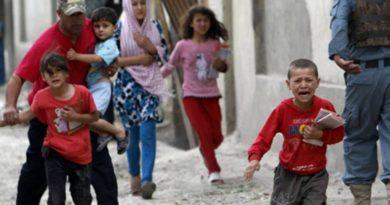 12 países que estão à beira de genocídios (Cristãos estão em 5 deles)