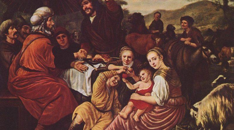 Qual era o verdadeiro nome do sogro de Moisés, Reuel ou Jetro? Existe contradição bíblica?