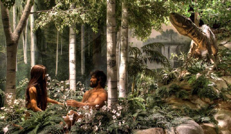 Evidências confirmam existência de Adão e Eva, diz conceituada geneticista molecular