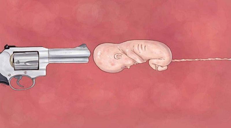 Grito Silencioso de quem ainda não nasceu - liberação do aborto no Brasil