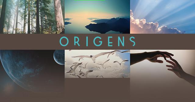 Origens Episódio 01 - Prólogo
