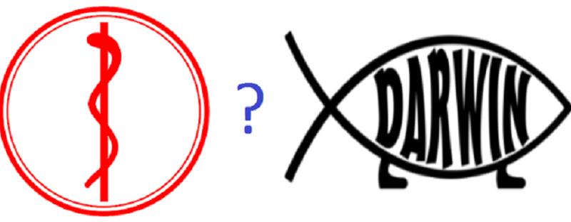 Por que a Medicina ignora a Teoria da Evolução?