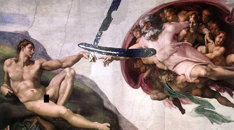A Navalha de Ockham elimina ou prova a existência ou necessidade de Deus