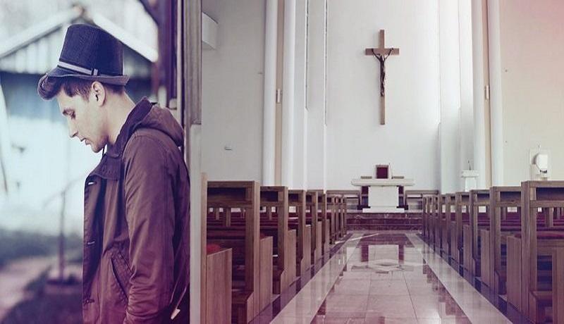 Resultado de imagem para cristãos abandonem a igreja