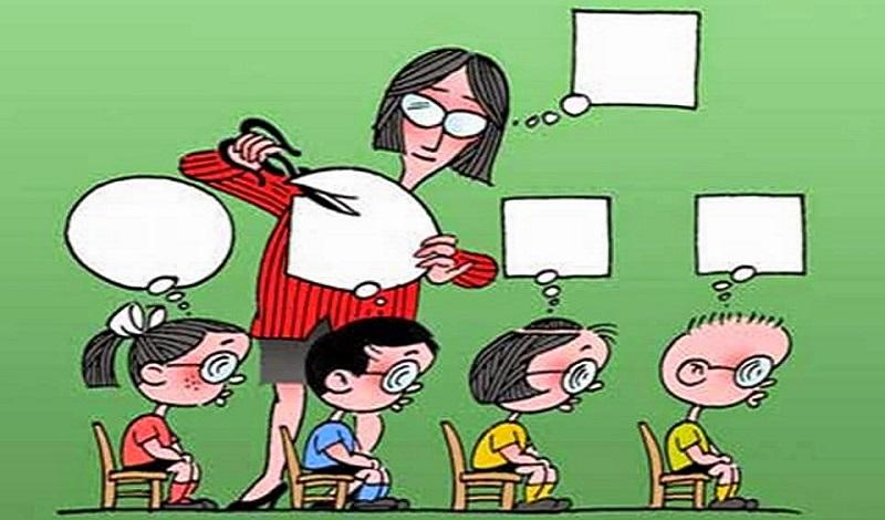 Resultado de imagem para controle ideologico das escolas