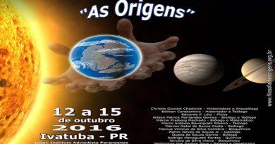 Ivatuba-PR sediará encontro criacionista com participação de 13 cientistas