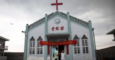 Na China cristãos foram obrigados a assinar documento se comprometendo a nunca mais se reunirem para adorar a Deus
