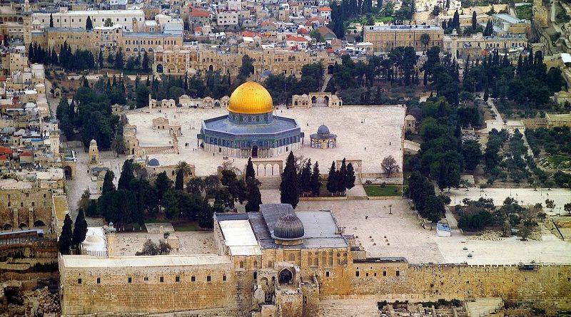UNESCO anula ligação histórica entre judeus e o Monte do Templo, Israel