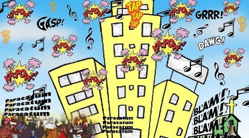 Igreja indenizará vizinha por barulho excessivo