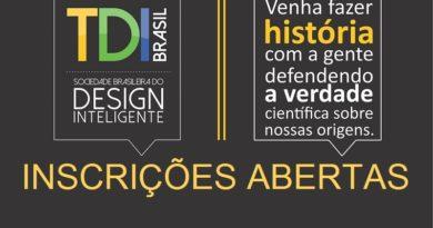 Sociedade Brasileira do Design Inteligente abre inscrições