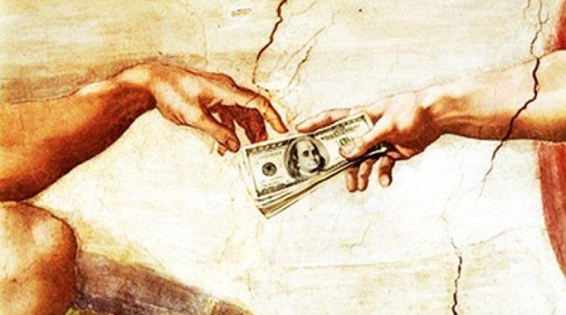 9 entre 10 brasileiros [incluindo ateus] atribuem sucesso financeiro a Deus