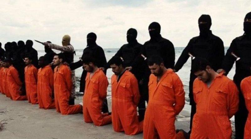 Em 2016 um cristão foi assassinado a cada 6 minutos por causa da sua fé