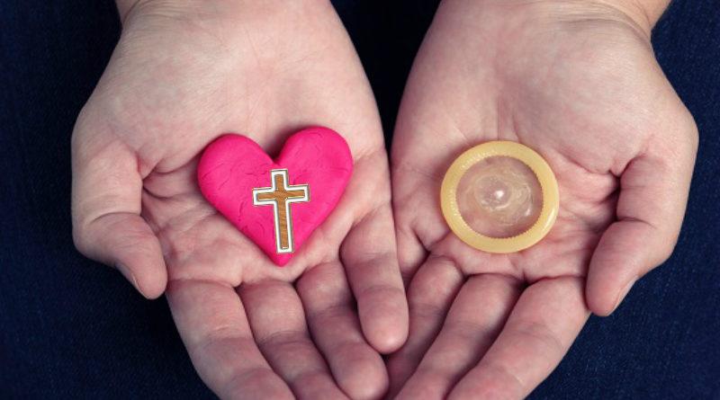 Moral cristã é responsável por sucesso na luta contra AIDS na África