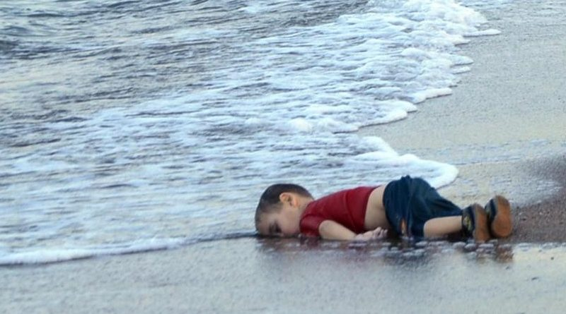 Pesquisa diz que há menos cristãos orando por refugiados