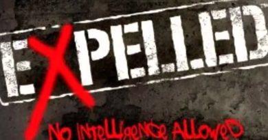 Pesquisas científicas censuradas: A inteligência não é permitida