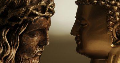 Jesus e Buda - semelhanças ou diferenças?