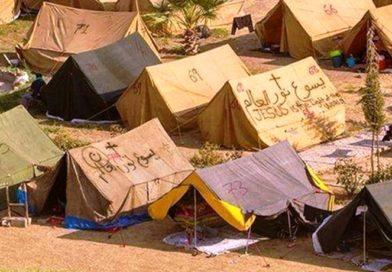Governo brasileiro rejeita prioridade a refugiados cristãos para atender agenda islâmica da ONU