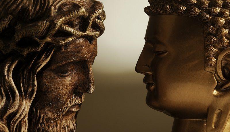 Jesus E Buda Semelhanças Ou Diferenças